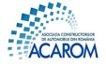 Logo of ACAROM