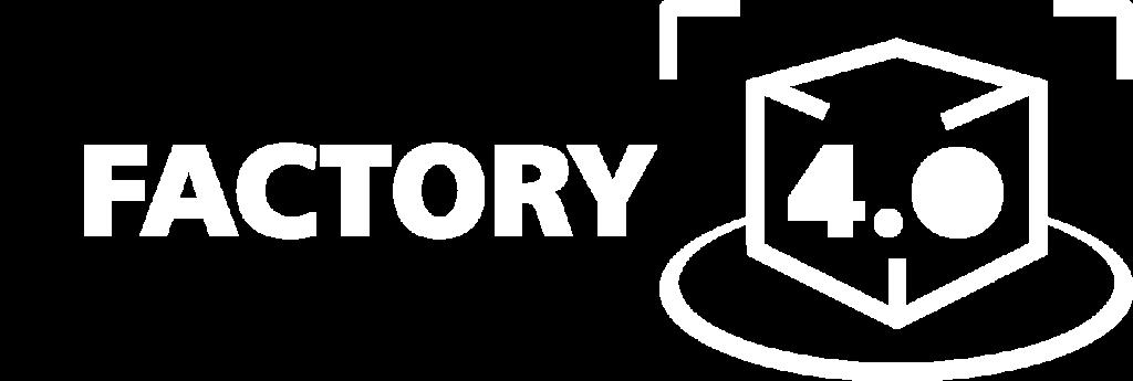 Logo Factory 4.0 AR