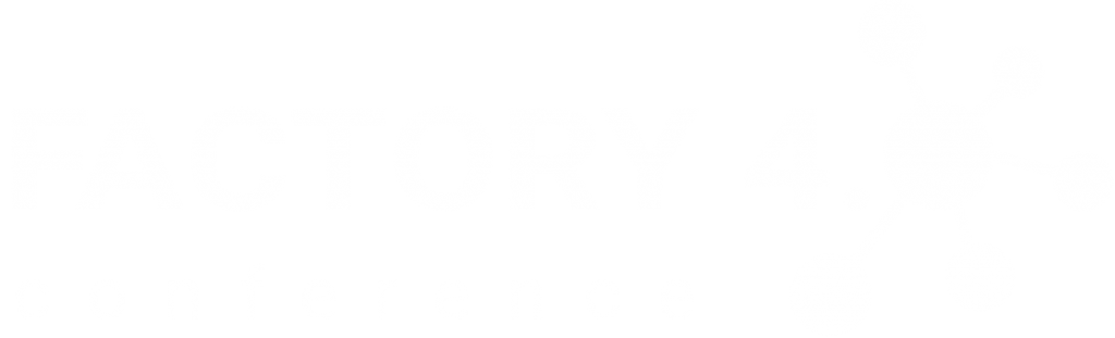 Factory 4.0 Conference logo