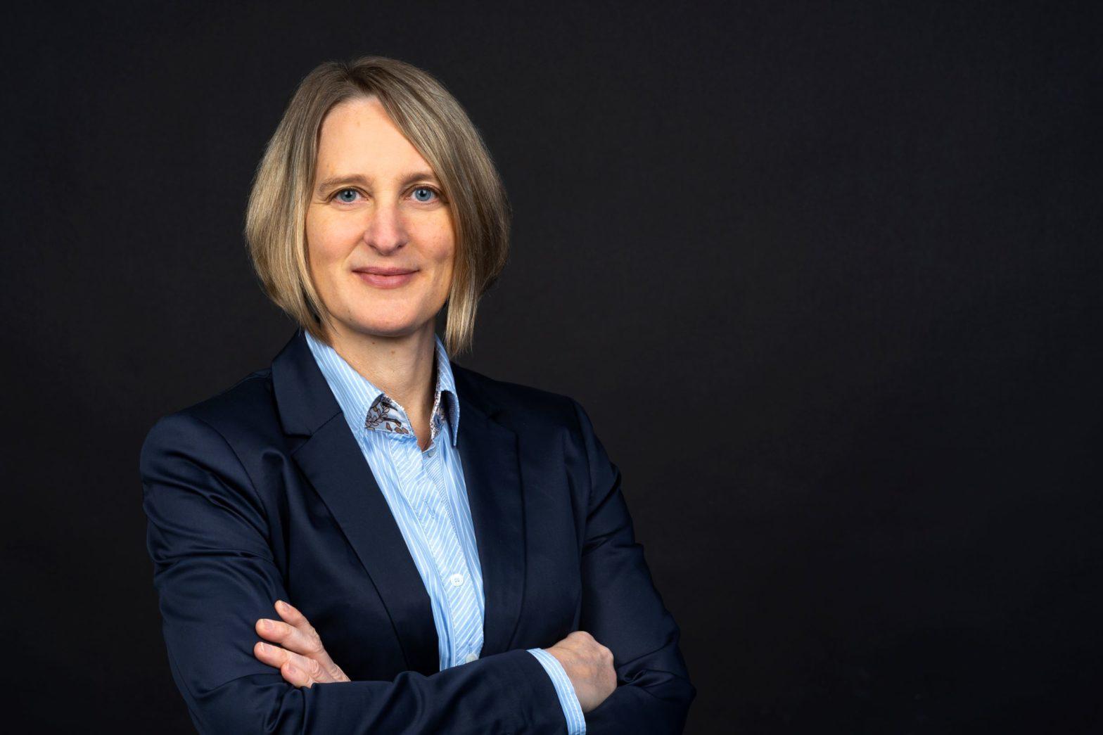 Photo of Anja Moldehn