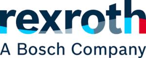 Logo of Bosch Rexroth