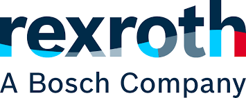 Logo of Bosch Rexroth