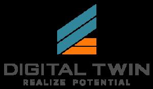 Logo of Digital Twin